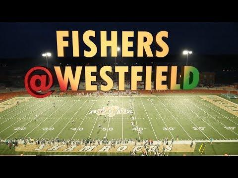 Fishers High School VS Westfield High School