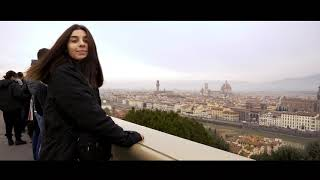 FLORENCE / TRAVEL VIDEO