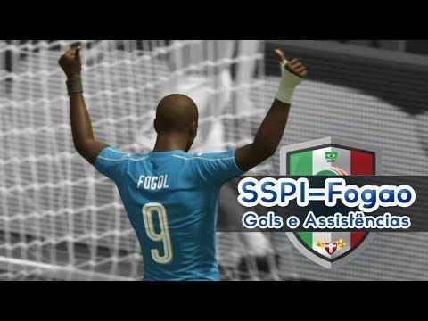 SSPI-Fogao - Palestra Italia - Fifa 17 Pro Clubs