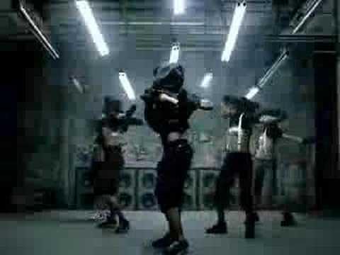 MYA FT LIL WAYNE - Lock You Down -  video