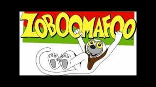 Animal Mystery Song (Who Could It Be) - Zaboomafoo - Download Link Available