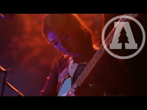 Covet - Pelagic - Audiotree Live (1 of 5)