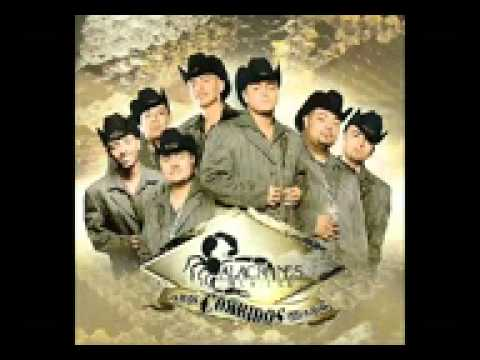 Alacranes Musical- Corazon De Texas