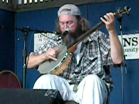 """Charlie Parr """"Come Along & See"""" Live @ The Replay Lounge Lawrence,KS"""