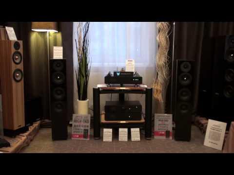 Магия Звука - Салон аудио и видеотехники