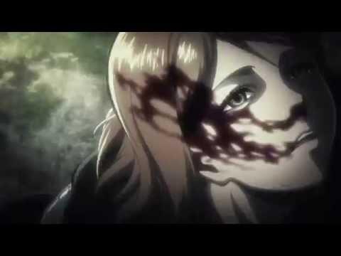 Shingeki no Kyojin AMV - Game Of Thrones HD