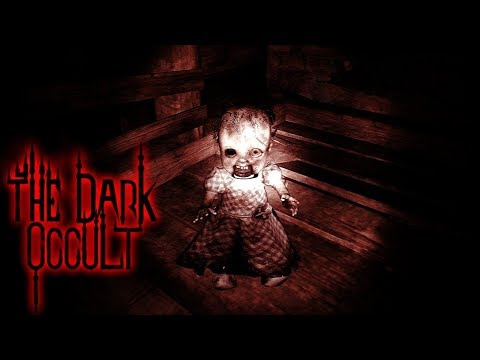 Ужасы дома Аткинсона | The Dark Occult | #6