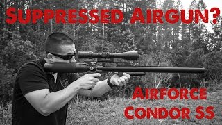 Airforce Condor SS