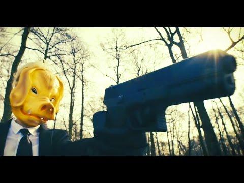 Wolfpack vs Avancada - GO! (OFFICIAL HD MUSIC VIDEO)
