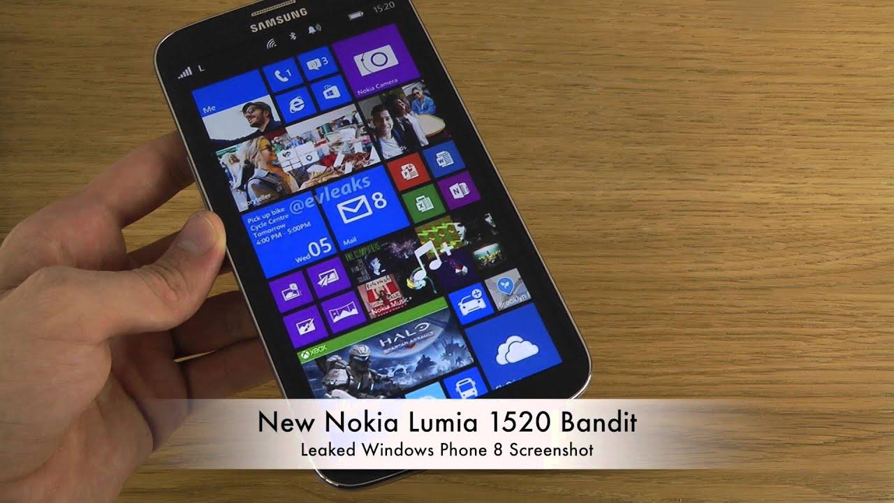 how to take a screenshot on a nokia windows phone