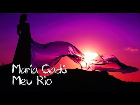 Maria Gadú Meu Rio TRILHA SONORA de IMPÉRIO (Lyrics Video)HD