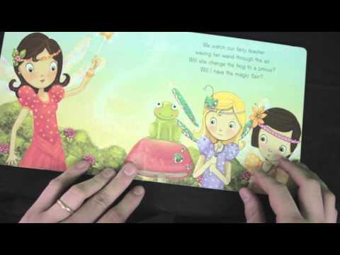 Fairy School Days- Read Aloud By Story Time Uncut