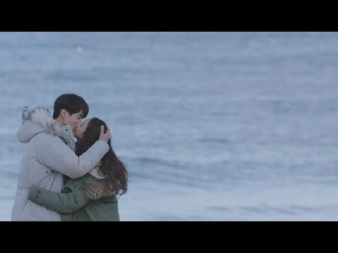 [KISS SCENES] Bubblegum Ep 14 - Lee Dong Wook and Jung Ryeo Won