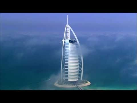 Burj Al Arab - Leave the Ordinary Behind - YouTube