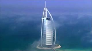 burj al arab leave the ordinary behind