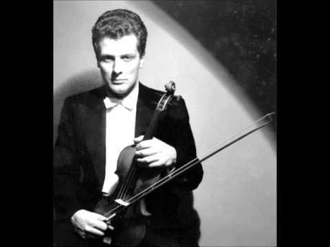Lukas David plays Wieniawski: Scherzo tarantelle