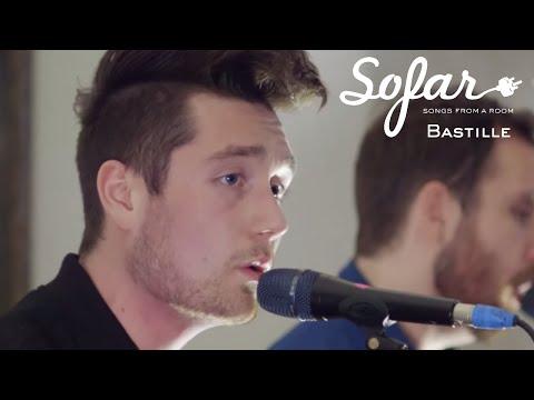 Bastille - Flaws   Sofar London
