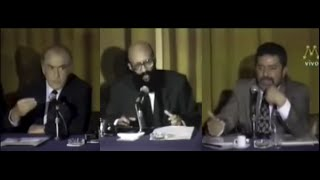 4o debate presidencial de 1994 dr enas carneiro tv manchete carlos chagas