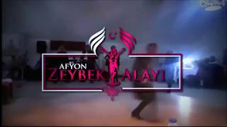 Feracem Zeybeği - Afyon Zeybek Alayı