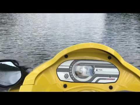 Little River Marina to Lake Allatoona Waterfall