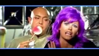 aqua -lollipop-.flv