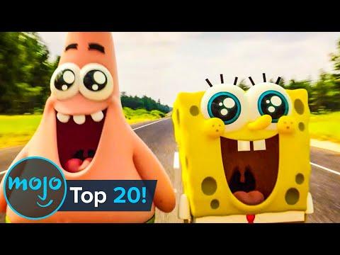 Top 20 Misleading Movie Trailers
