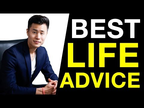 The Best Life Advice I've Ever Received (Use This!)