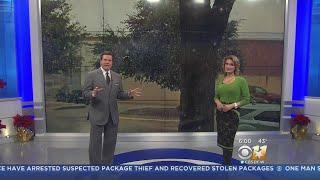 CBS 11 News This Morning at 6 a.m.