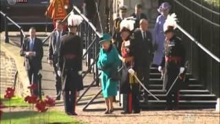 רואים עולם - המלכה אליזבת שוברת שיא