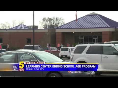 Franklin County Learning Center