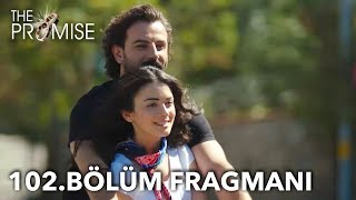 Yemin 102. Blm Fragman The Promise Episode 102 Promo English and Spanish