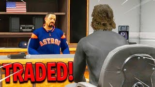Traded To The Houston Astros! Mlb The Show 20   Road To The Show Gameplay #38