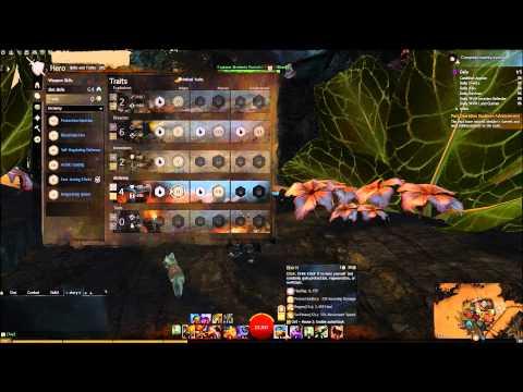 Tinker Build Guild Wars