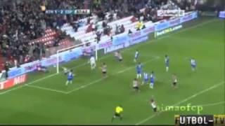 Athletic Bilbao 3 -- 3 Espanyol    Latest Football Highlights 04 02 2012