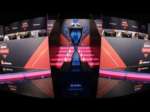 ESL Wintermeisterschaft 2017 - Finals Stuttgart Recap