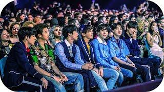 Audience's Reaction When A.R.M.Y'S Screaming @ Billboard Music Awards 2018 bts bbmas - bts skit billboard music awards speech скачать