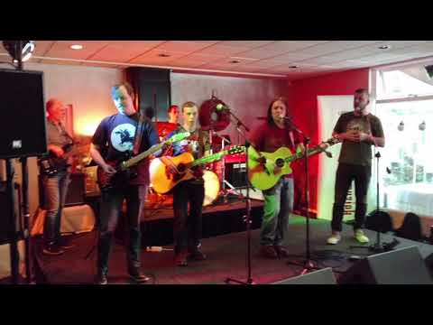 Neil Young Festival Zuidhorn 2018  - Jam Session 1: Cortez The Killer [2/4]