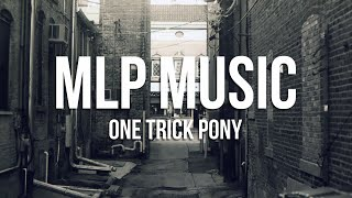 Jackle App & Mic The Microphone - One Trick Pony
