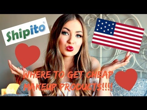 HOW TO GET PRODUCTS AT U.S PRICES! Shipito Review And Demo