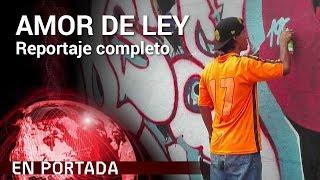 'Amor de ley' COMPLETO | En Portada