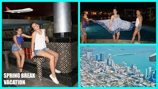 OUR FIRST DAY IN PUNTA CANA | SISTERFOREVERVLOGS #476