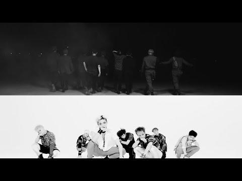 NCT 127 x EXO - Fire Truck/Monster (MashUp)