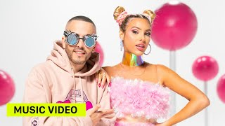 Lele Pons & Yandel - Bubble Gum (Official Music Video)