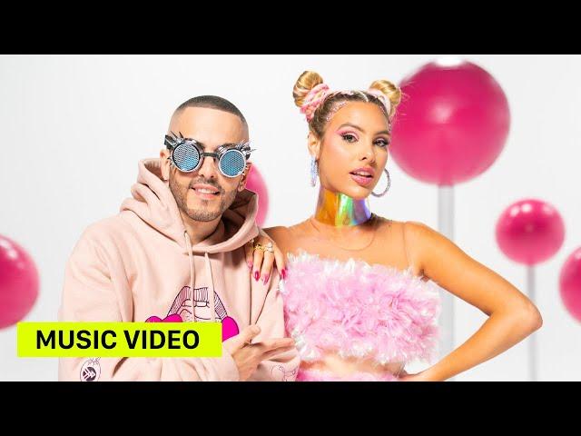 Lele Pons & Yandel - Bubble Gum (Official Music Video)