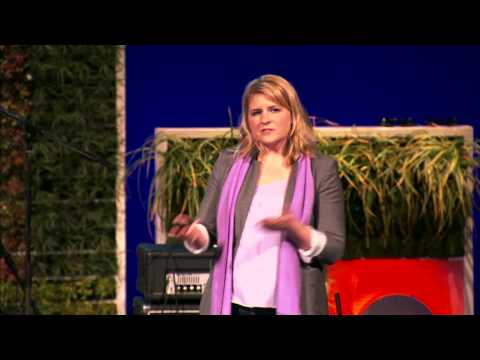 Because human rights are universal | Lauryn Oates | TEDxVictoria