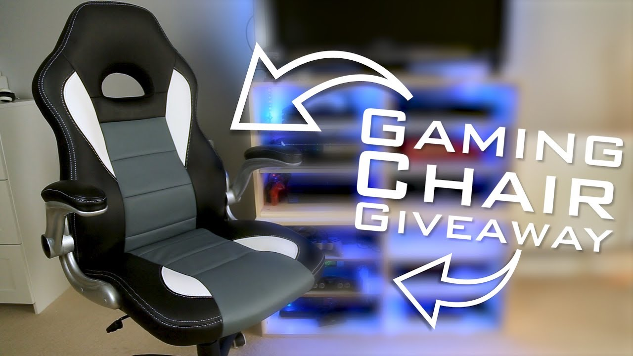 Sedia Gaming Kinsal Gaming Chair Giveaway Songmics Chair Review Competition