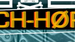 Rankin Audio Samples - Glitch Hop 2