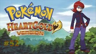 Reencuentro con el rival/Pokemon Heart Gold #52 Eeveeventuras #10