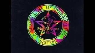 Sisters Of Mercy: This Corrosion DEMO (mega rare!)