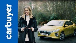 Hyundai Ioniq Electric review - Carbuyer
